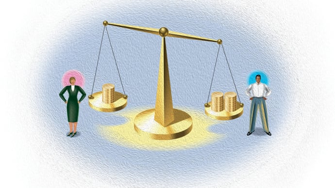 9 Tips for Closing the Gender Pay Gap