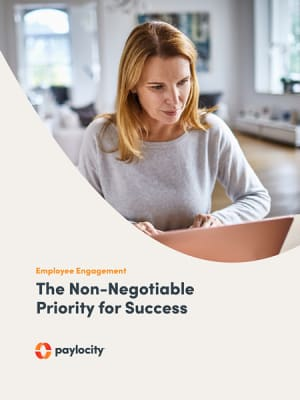 The Non-Negotiable Priority for Success