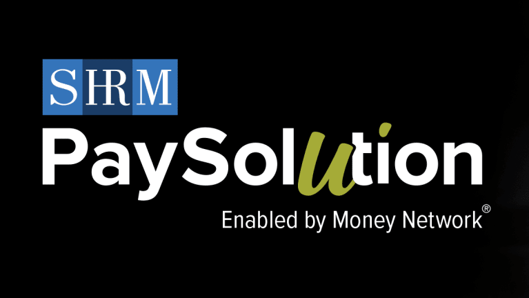 SHRM PaySolution