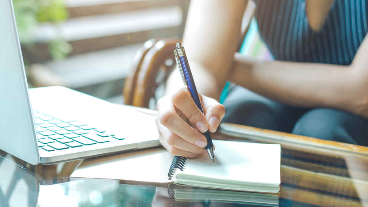 The Cover Letter: A Powerful Executive Briefing