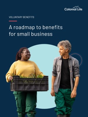 The Essential Small Business Benefits Guide