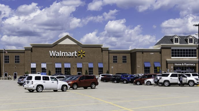 Walmart Lawfully Disciplined and Fired Protesters
