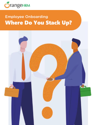 Employee Onboarding: Where Do You Stack Up?