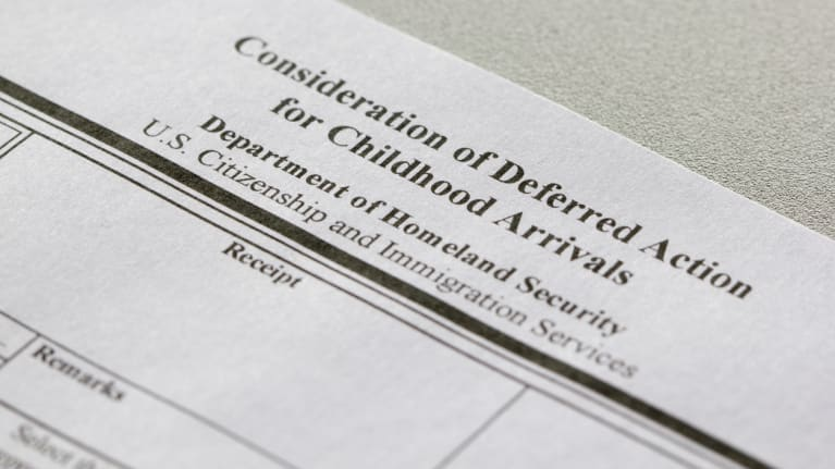 Judge Orders DACA Program Restored