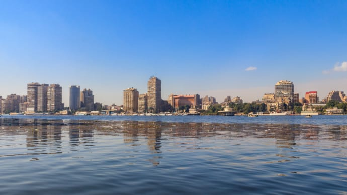 Viewpoint: The Need for Labor Law Reform in Egypt