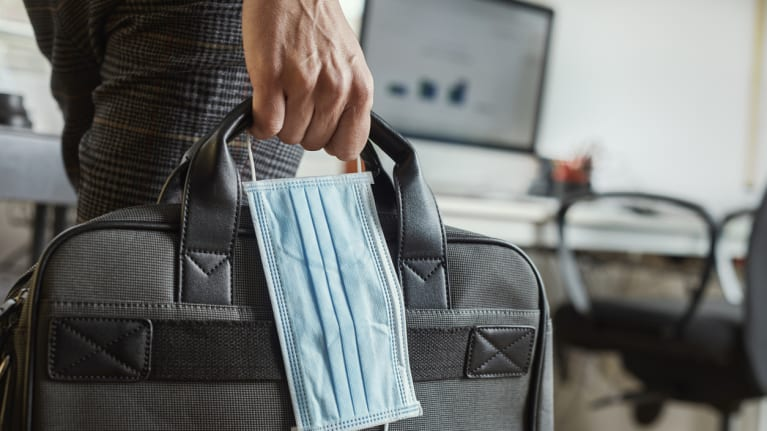 Rewarding Employees Who Leave Remote Work Behind