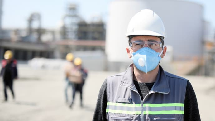 SHRM has partnered with the best to make safety your culture.