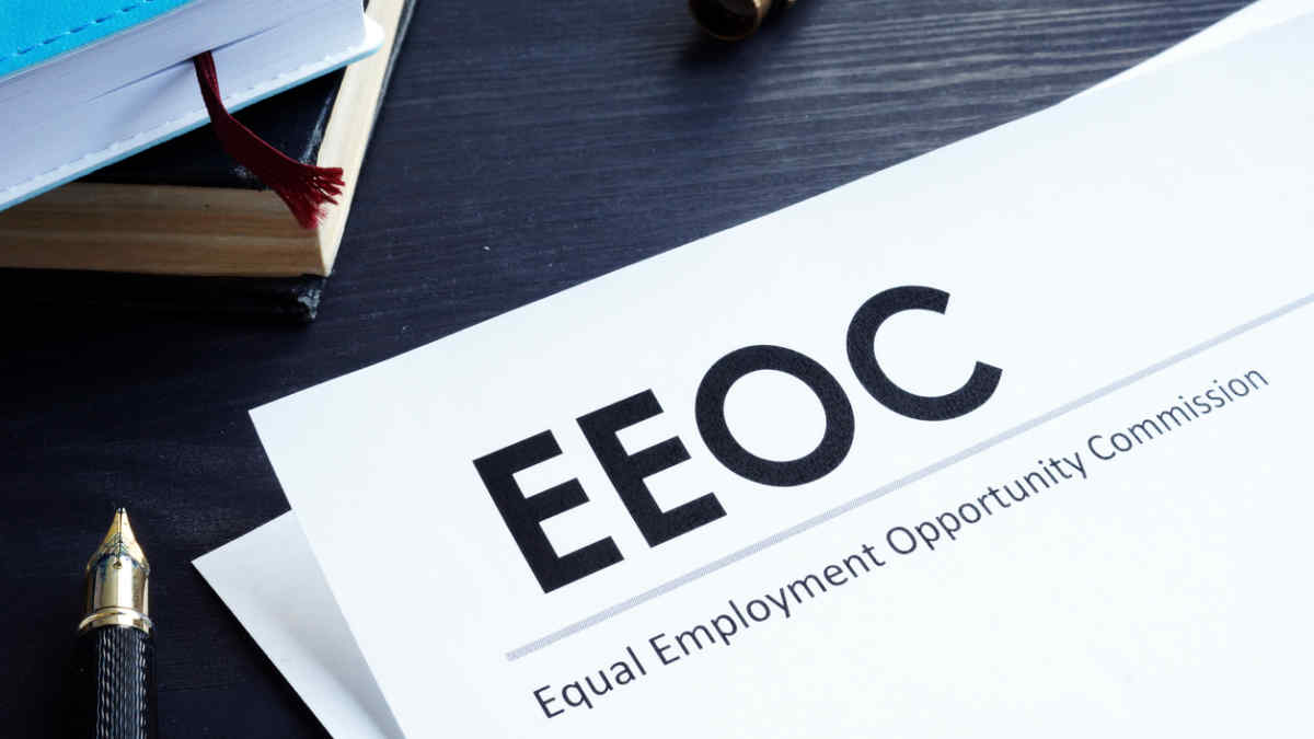 EEOC Proposes Rule to Revise Voluntary Dispute Resolution Process
