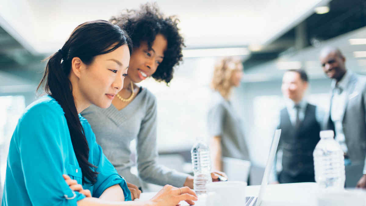 Do Your Employees Know Why You Believe in Racial Equity?