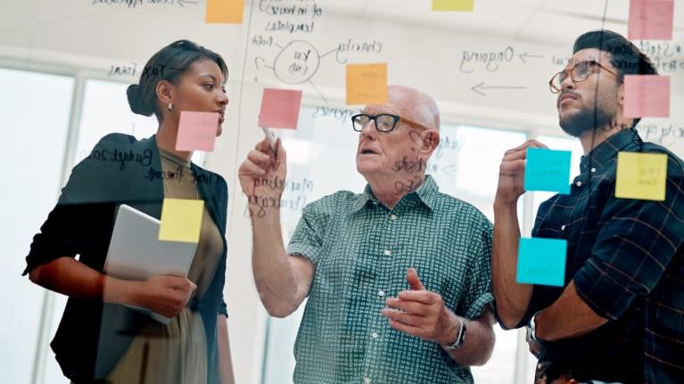7 Best Practices to Confront Age Bias, Build Generational Diversity