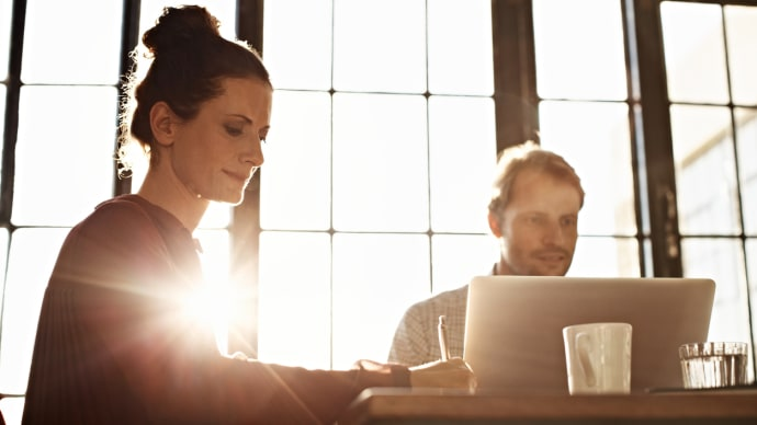 Viewpoint: Work-Life Balance When Both Spouses Are Corporate Executives