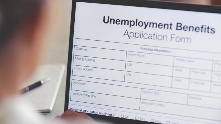 Viewpoint: Fraudulent Unemployment Claims Are on the Rise