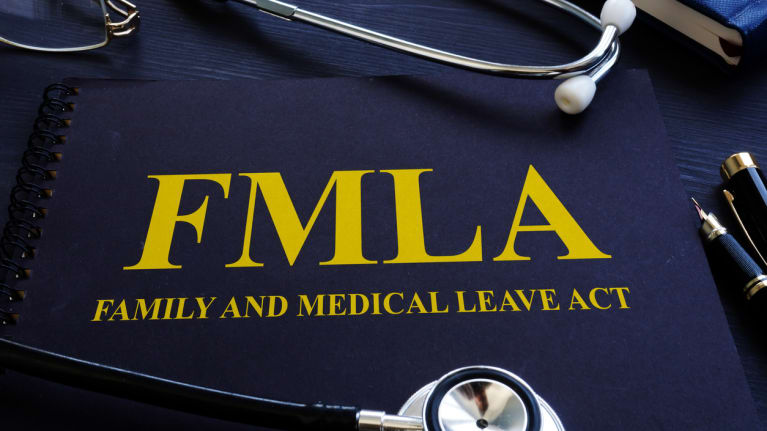 A Guide to the New FMLA Forms