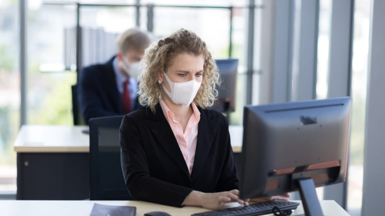 Follow DOL Guidance When Reducing Salaries During the Pandemic