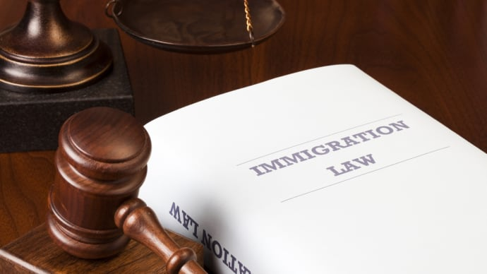 Immigration Proceedings Against Worker Barred After ICE