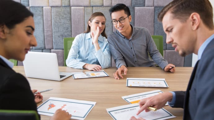 The Extramarital Affair at Work