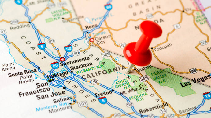 We've rounded up the round-ups of new laws California employers will face in 2021.