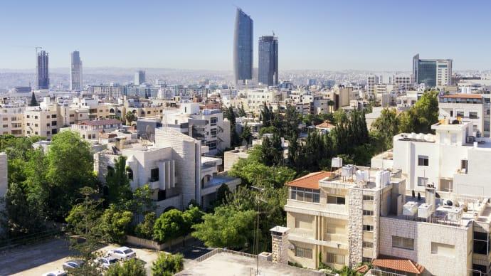 Jordan: Labor Law Is Amended