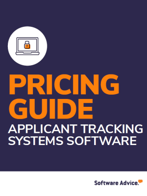2021 Applicant Tracking Software Pricing Guide