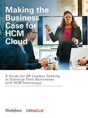 How to Build a Winning HCM Cloud Business Case