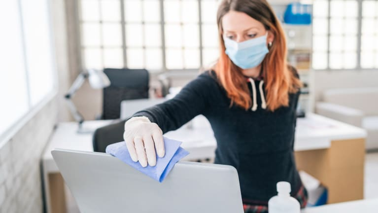 New CDC Guidance for Employers Reflects Evolving Knowledge of Coronavirus