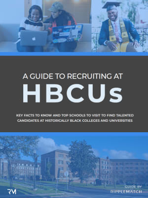 A Guide to Recruiting at HBCUs
