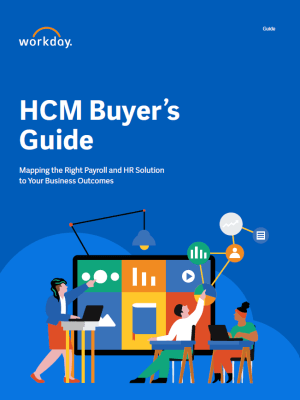 2021 HCM and Payroll Technology Buyer's Guide