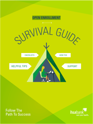 Open Enrollment Survival Guide