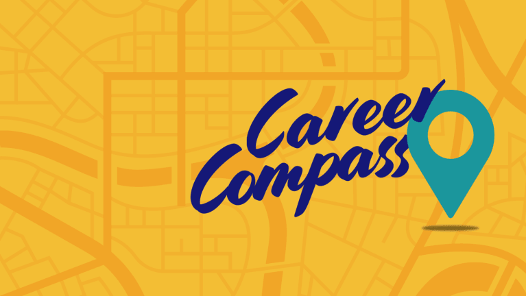 Career Compass Podcast
