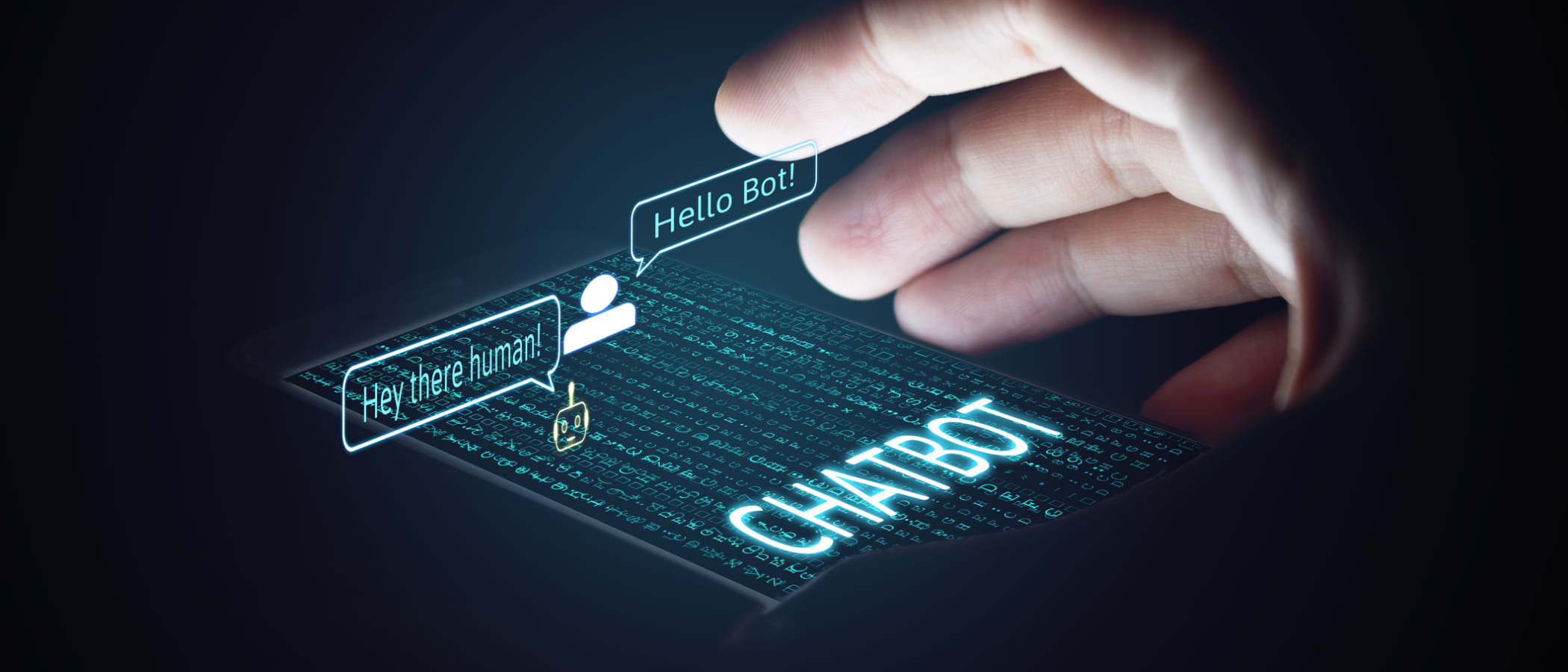 Are Chatbots the Future of Training?