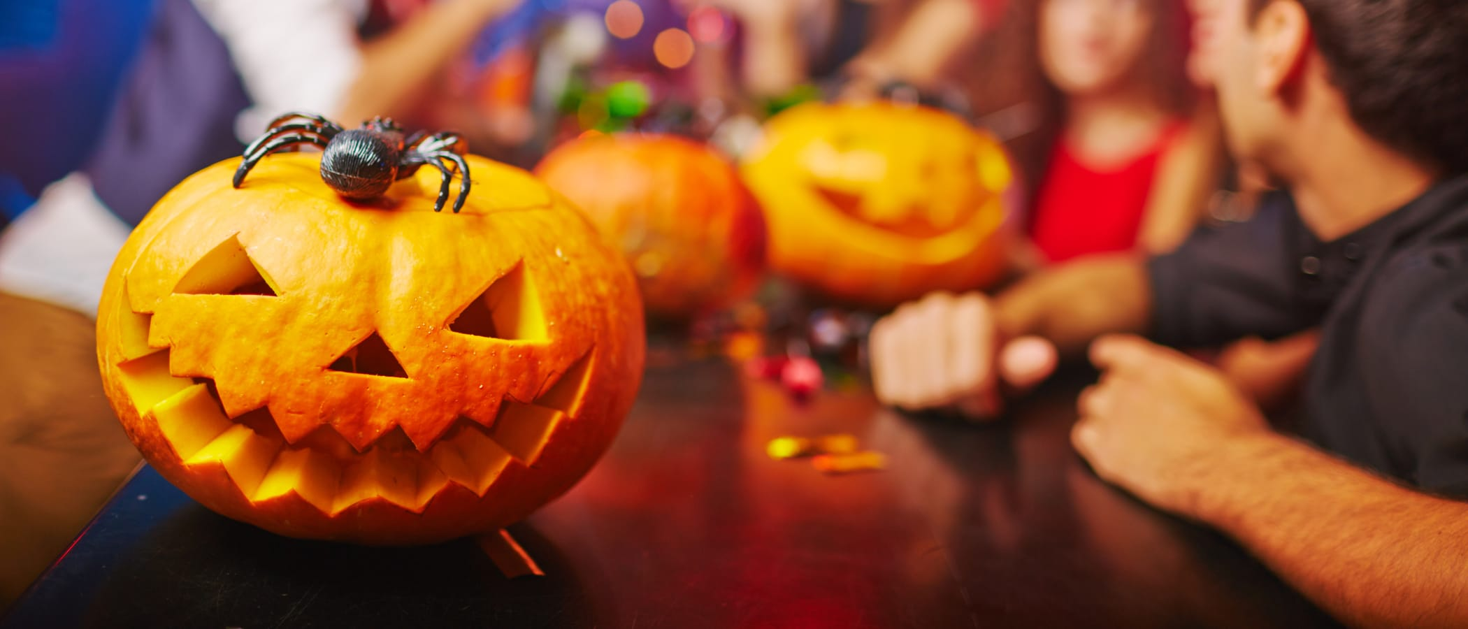 Workplace Halloween Celebrations Can Lead to Scary Situations