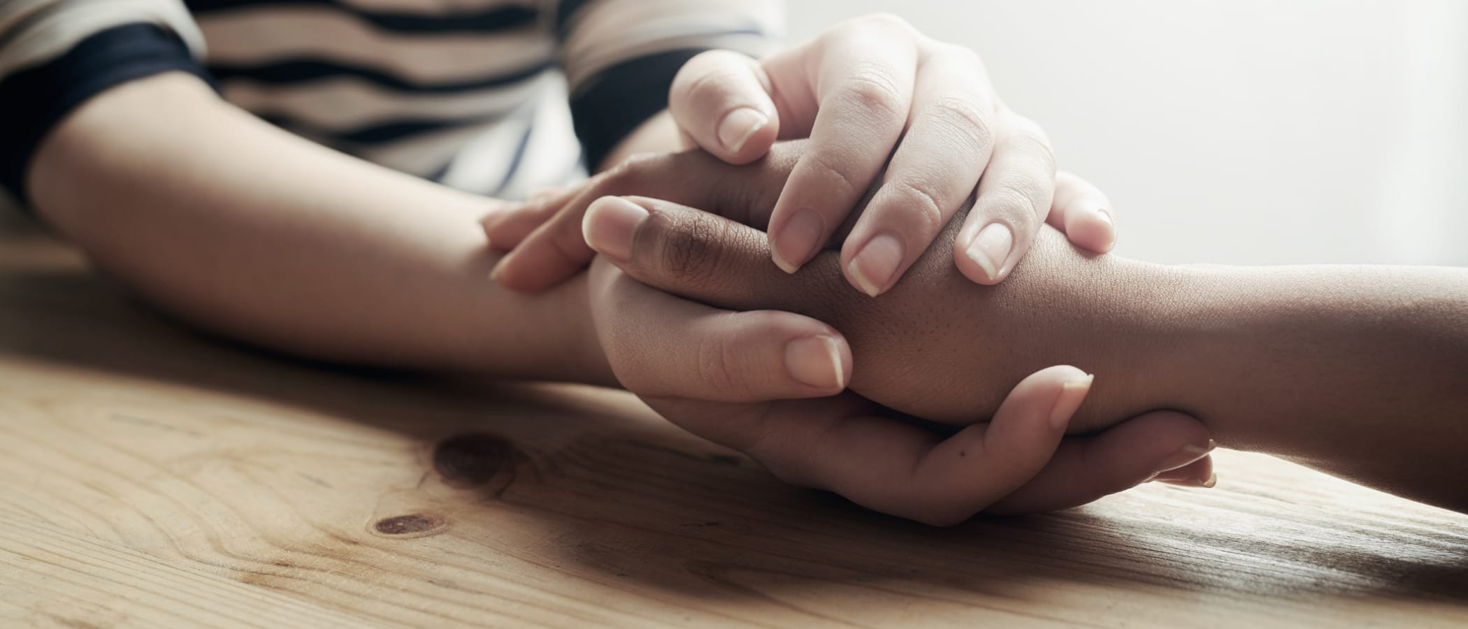 How to Support Employees through Grief and Loss