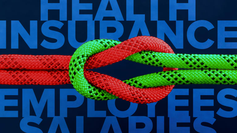 Is It Time to Tie Employee Health Care Costs to Pay?