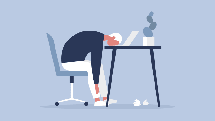 Workplace Burnout Is Now an 'Occupational Phenomenon'