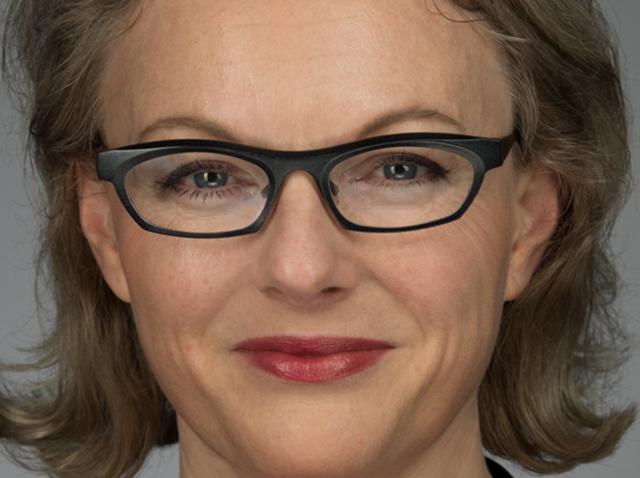 Johanna Soderstrom