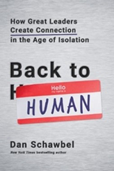 Back to Human
