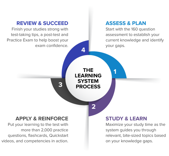 Learning System Process